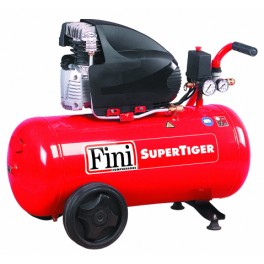 Compresor Fini Supertiger 265