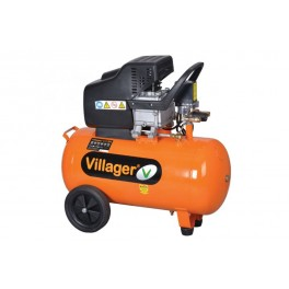 Compresor Villager VAT 50 L