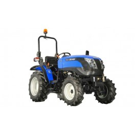 Tractor agricol SOLIS 26 4WD - 26CP, motor Mitsubishi, diesel